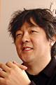 脳科学者 茂木 健一郎 氏